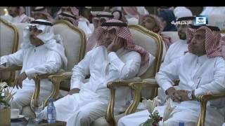 الأمير سعود بن طلال: أضافت وزارة الإسكان في منتجاتها البيع على الخارطة والتواصل عن طريق بوابة إسكان