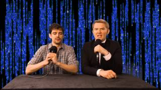 The Web Show Show - Episode 1 (February 2015)