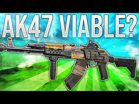 Warzone In Depth: AK47 Viability & Best Loadout