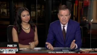 Suspended Anchor Returns to Work,Puts Foot in Mouth Again by Telling Colleague:'Flash Us Right Now'