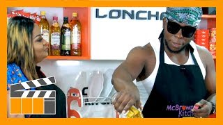 McBrown's Kitchen with Edem | SE09 EP04