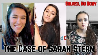SOLVED, No Body: The Case Of Sarah Stern