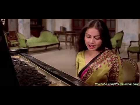 Dil To Hai Dil Dil Ka Aitbaar   Muqaddar Ka Sikandar 1080p HD Song