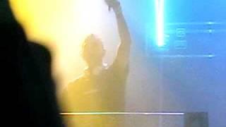 Greg Notill at Techno Terror 4 (29.3.2008)