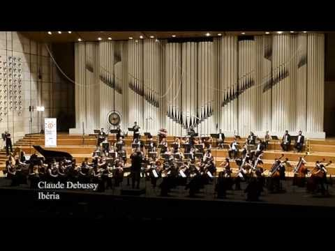 Turkish National Youth Philharmonic live in Bratislava