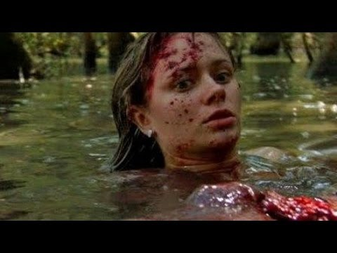 Hollywood Dubbed Tamil Movie  Crocodile HD | English Super H