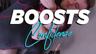 Columbus Martial Arts Academy- Columbus, GA -MMA Boosts Confidence