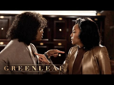 First Look: OWN's Mega-Church Drama Greenleaf l Greenleaf l Oprah Winfrey Network