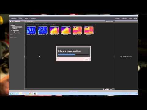 FLIR T1K Thermal Imaging Cameras: UltraMax™