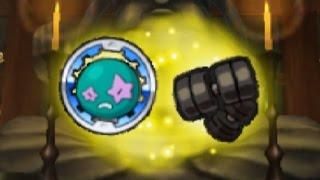 Yo-Kai Watch 2 - Episode 7: Yo-Kai Fusion!