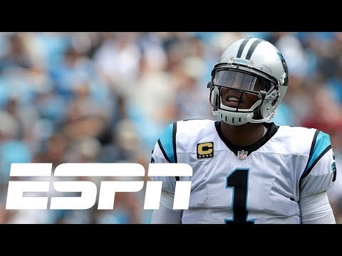 Steve Young sees many red flags with the Carolina Panthers offense | ESPN