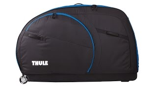 Bike Transport Cases - Thule RoundTrip Traveler