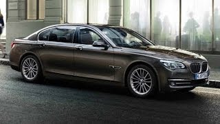 Bmw 7 Series High Security Launched In India Youtube