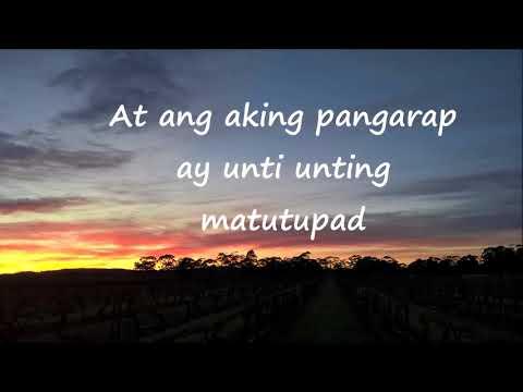 Malayo Pa Ang Umaga: by Rey Valera