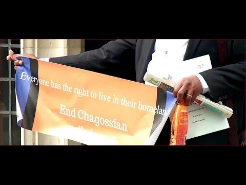 UK denies Chagos Islanders right to return home
