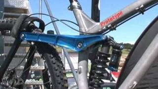 Ellsworth Bicycles at the Sea Otter Classic