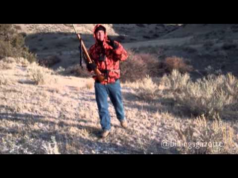 Hunt 'em Up: Shooting Positions