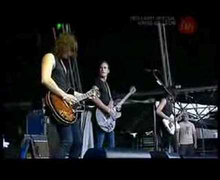 Kings of Leon - King of The Rodeo (BDO 2006)