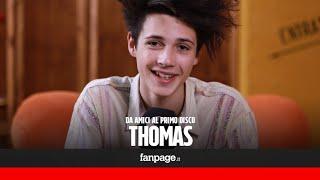 Sei mai uscito con una fan thomas bocchimpani super intervista stamp3 - Il sole alla finestra thomas ...