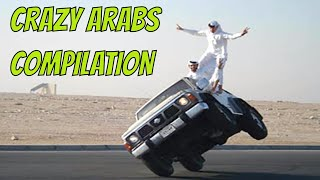 Crazy Arabs Compilation