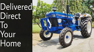 The Online Selling Tractor - DIGITRAC (Escort)