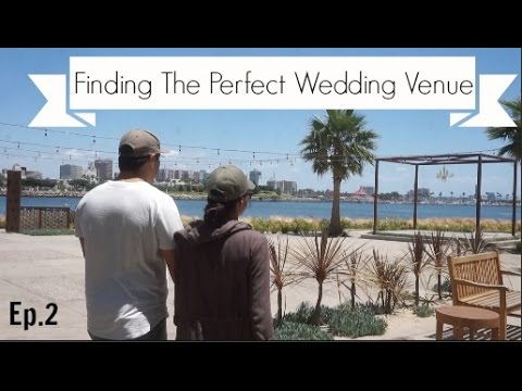 finding the perfect wedding venue tietheknottuesday ep 2