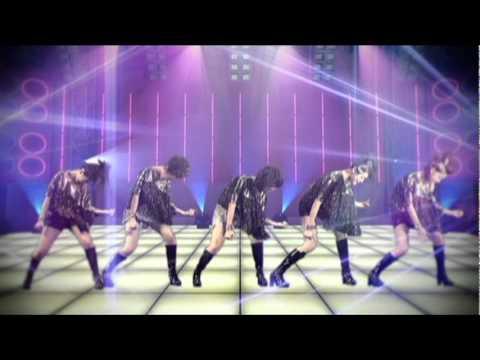 ℃-ute 『Danceでバコーン!』 (Dance