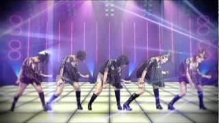 ℃-ute - Danceでバコーン!