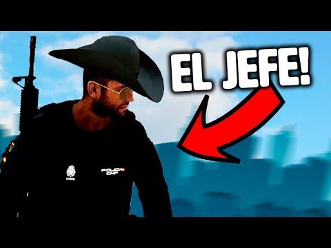 POP LIFE - EL NUEVO SHERIFF DEL SERVIDOR! XDDD #18 - Nexxuz