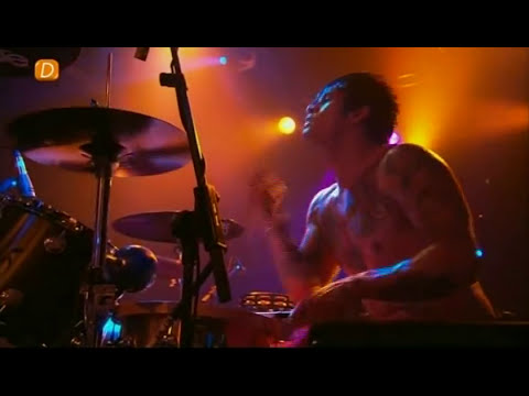 Queens of the Stone Age - Montreux Festival 2005 (Full Concert) HQ 16:9