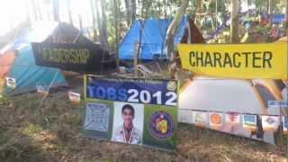 "Sacred Heart School - Ateneo de Cebu Campsite, 2nd ""One Visayas Jamboree"""