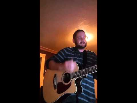 (Sittin' On) The Dock of the Bay cover by Leroy Cole