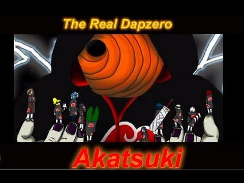 Naruto SUNSG: The Tale of Madara Uchiha (Akatsuki) Part 1/2 HD