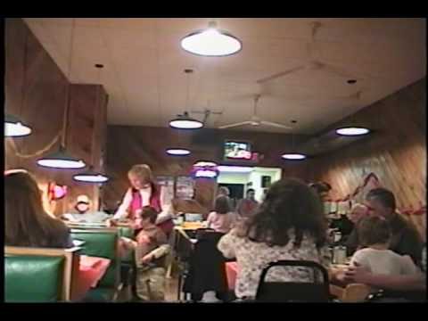 Video at Fluff n Ed's in Perrysville, Ohio