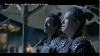 Hua Mulan - Who turns this sky grey? [Mulan by Stefanie Sun-eng subs]