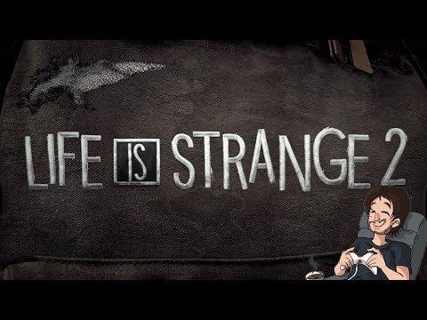 LIFE IS STRANGE 2 Episode 2 : Enfin l'épisode 2, dispo aujourd'hui après 4 mois d'attente !!! thumbnail