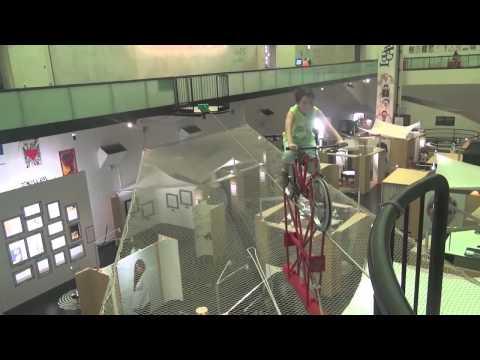 Музей Интерактивной Науки Лиссабона|Океанариум Лиссабона |HelenLin1