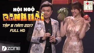 Hội Ngộ Danh Hài 2017 Tập 8 Full HD