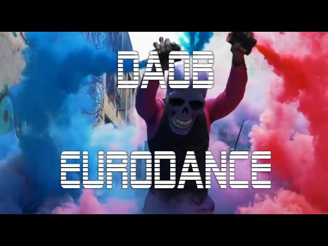 DAOB - 40 lat (Eurodance mix)