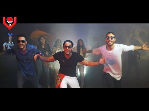 #Cravata - Allo Finek #WAHYANARI (Parodie Kollins Ft Toofan : Crazy People) | كرافاطا - ألو فينك#