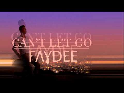 Faydee - Can't Let Go (Radio Edit) [Official]
