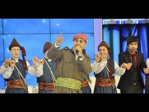 Emin Arbani 2018 New Govend  Xurfani Damla Tv Dara Gençleri Kurdish Mardin Folklor Ekipi