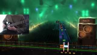 "Rocksmith 2014 ""Rock Hard Ride Free"" Judas Priest"