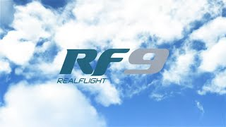 RealFlight® 9 RC Flight Simulator