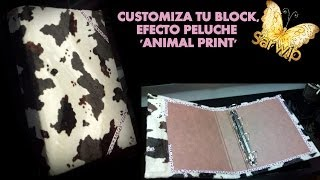 ✫ DIY ✫ Forrar carpeta | Back to School |Decorar archivador||Decora tu carpeta||Renueva tu cuaderno Thumbnail
