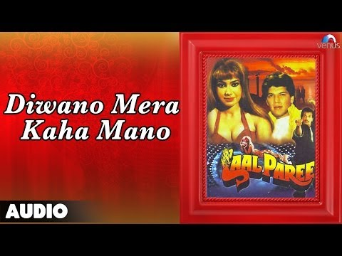 Laal Paree : Diwano Mera Kaha Mano Full Audio Song | Aaditya Pancholi, Javed Jaffri,Janhavi  |