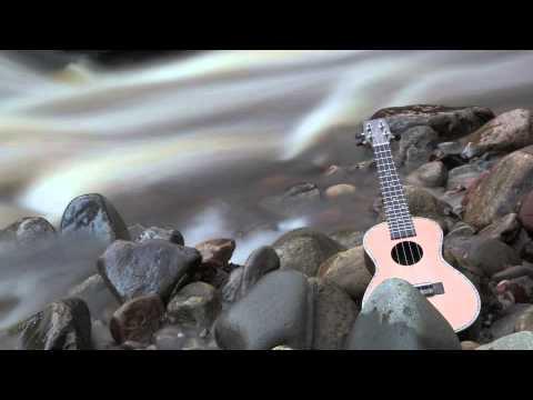 Omega Klasiko Ukulele - First Listen - Demonstration Of This UK Designed Ukulele Range