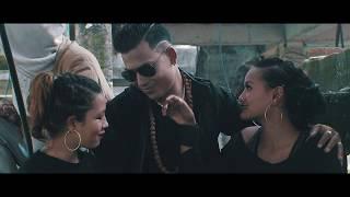 HIP HOP DANCE  LIFE  DAMAGE  NEW Nepali song SK GIRLS.