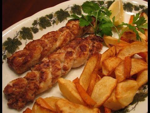 Рецепты блюд из рыбного фарша Как приготовить рыбный фарш