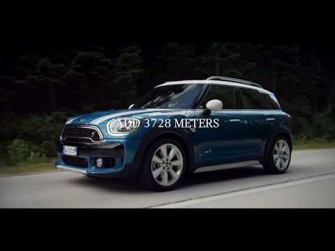 BMWグループの『MINI COUNTRYMAN(Crossover)』のTVCになります。 ミニは世界で約37万台ですが、台数は年々の伸びていて、日本でも拡大傾向にあります...